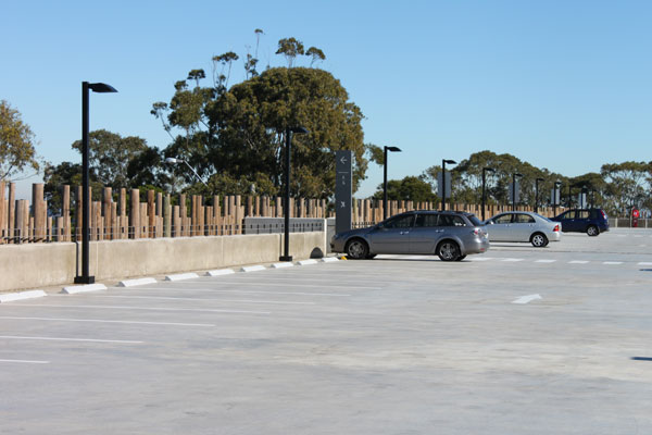 Carpark Surfacing