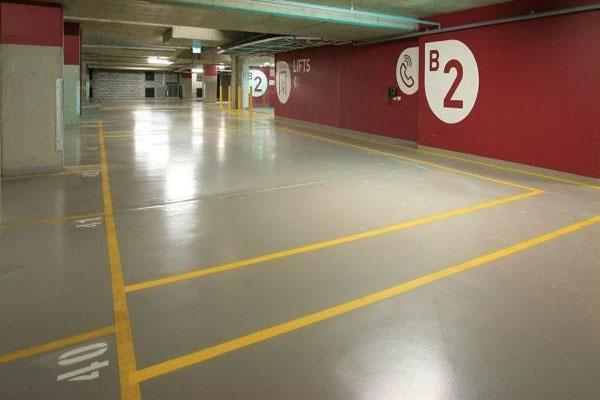 sydney concrete sealing